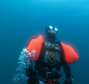 Freedivers Recovery Vest (FRV)
